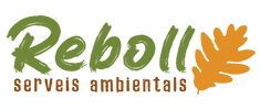 Reboll serveis ambientals Logo
